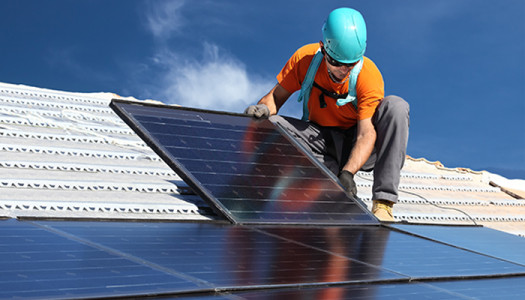 Go Big Solar Solutions and Services